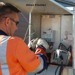 electrical services armadale fremantle & south perth - temp power